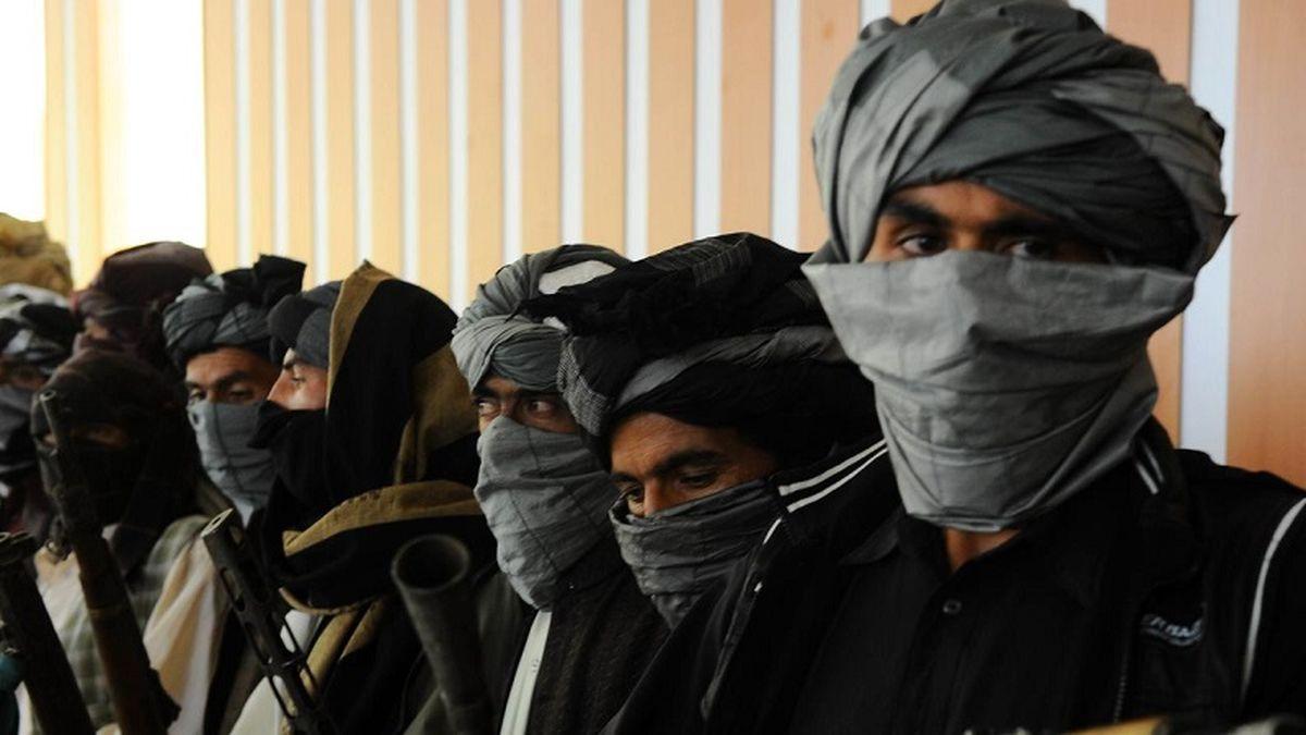 انبار شراب در خانه حاکمان افغان | طالبان افشاگری کردند