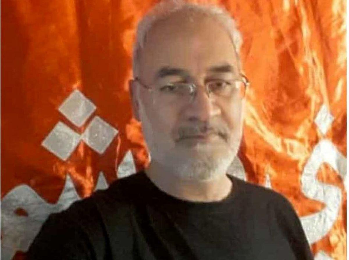 روزنامه نگار معروف درگذشت