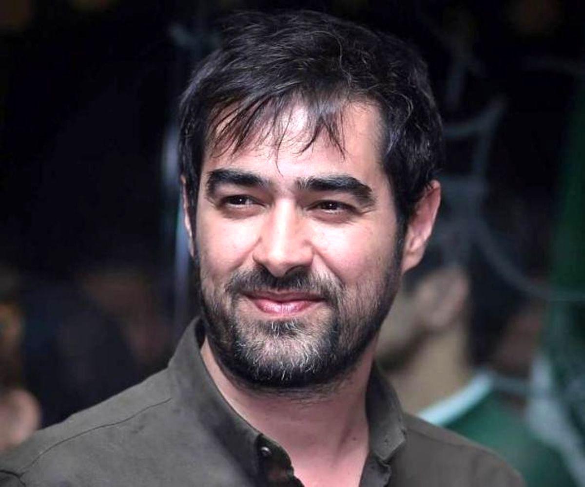 شهاب حسینی درباره مریضی پسرش گفت+جزئیات مهم