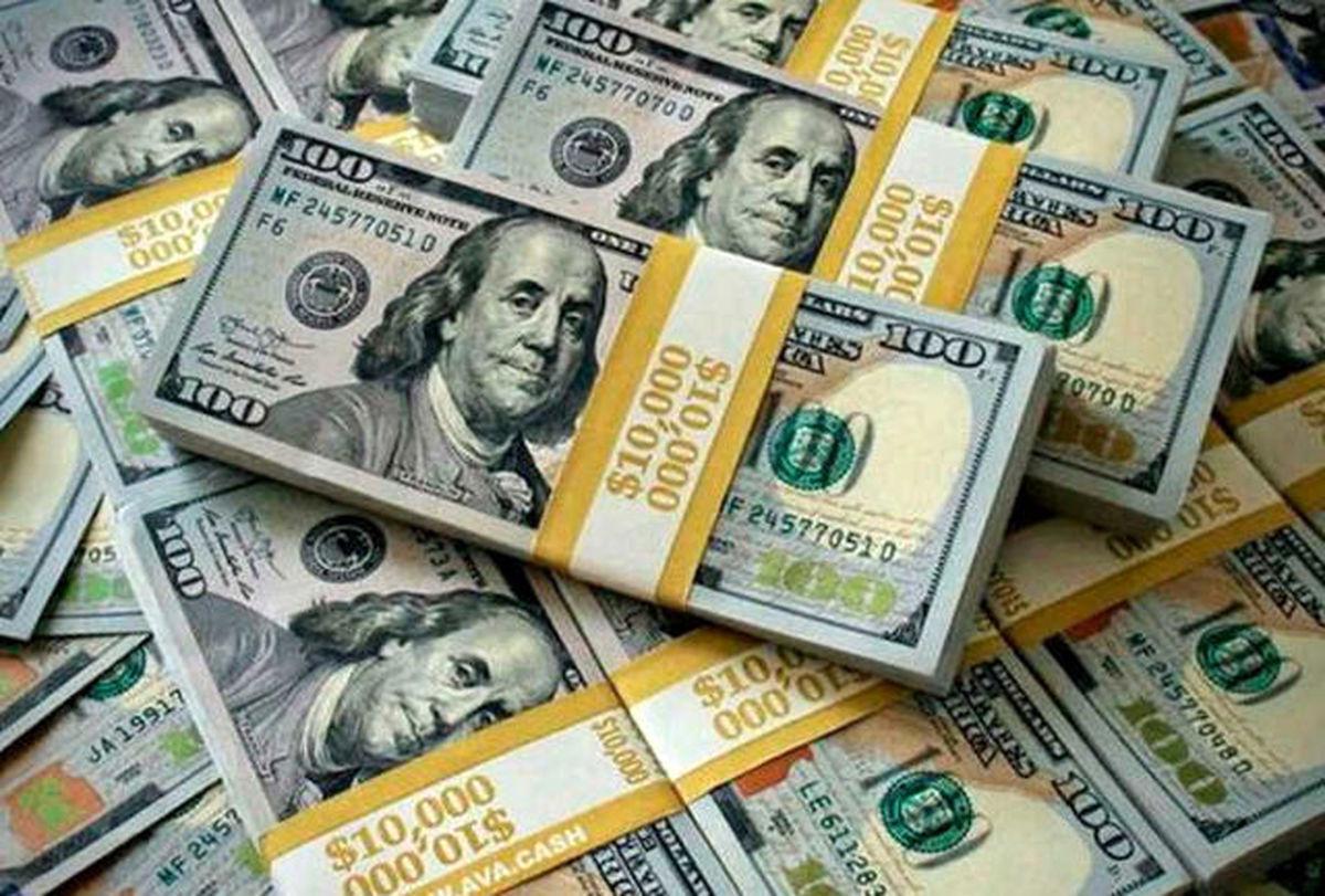روند نزولی قیمت دلار همه را شوکه کرد