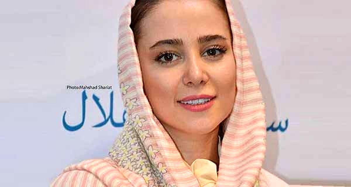 اظهار نظر عجیب الناز حبیبی درباره شوهر نکردن! +فیلم جنجالی