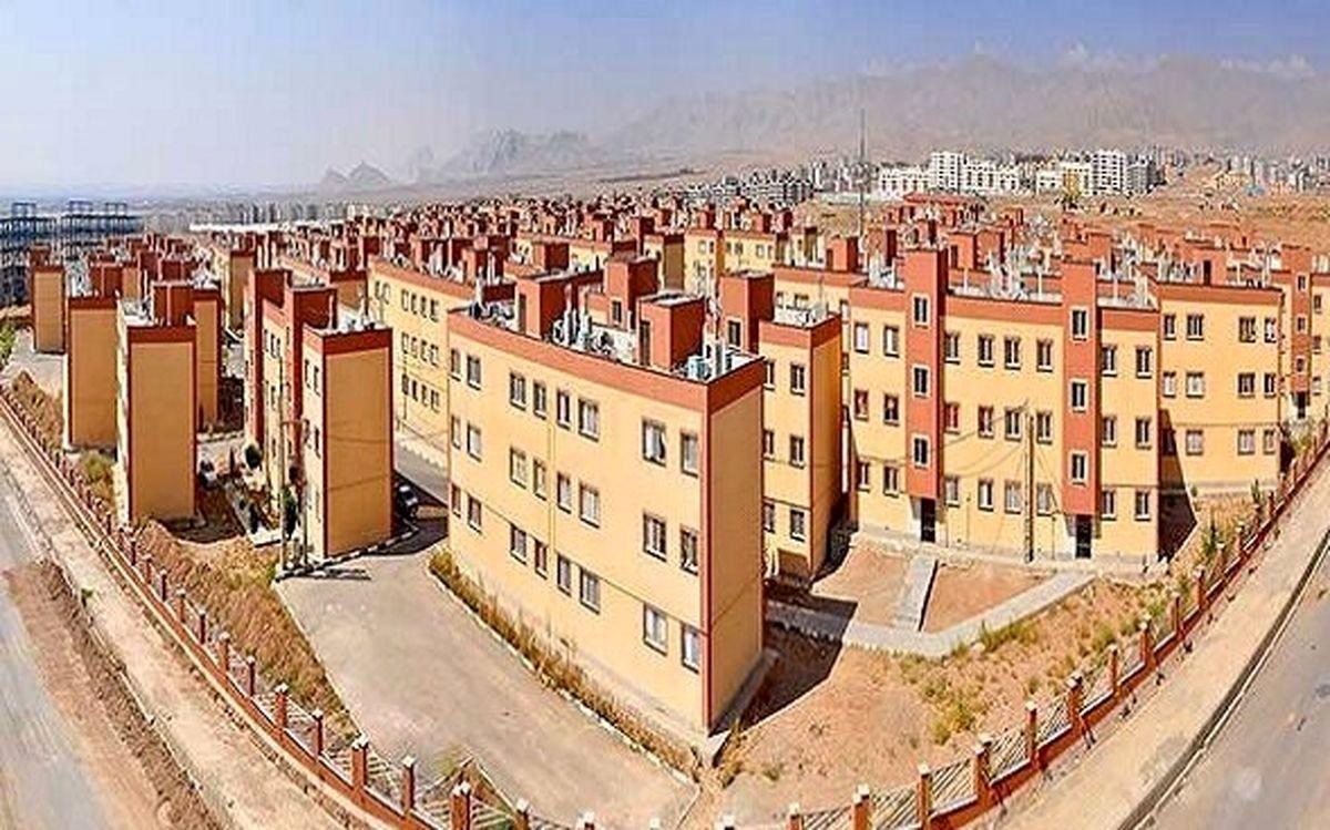 موانع بزرگ ساخت مسکن ملی را سردرگم کردند