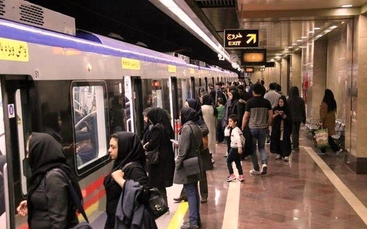 ماجرای شارژ کارت مترو با کدملی چیست؟+جزئیات