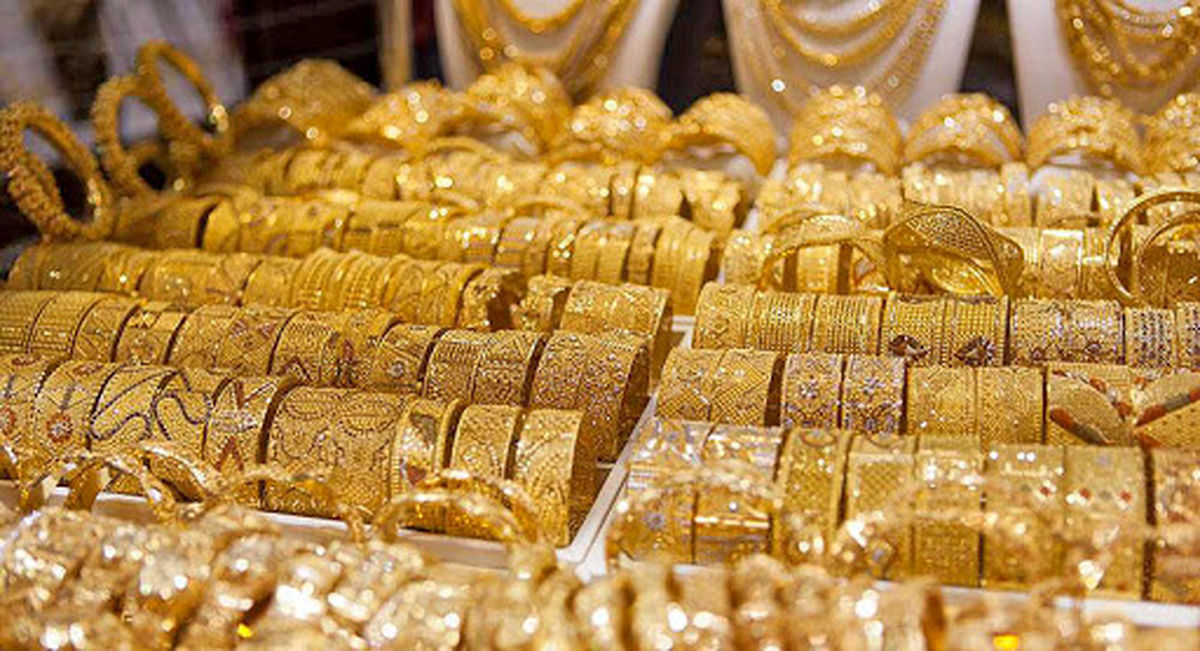 قیمت طلا ثابت ماند / مردم منتظر ارزانی باشند ؟