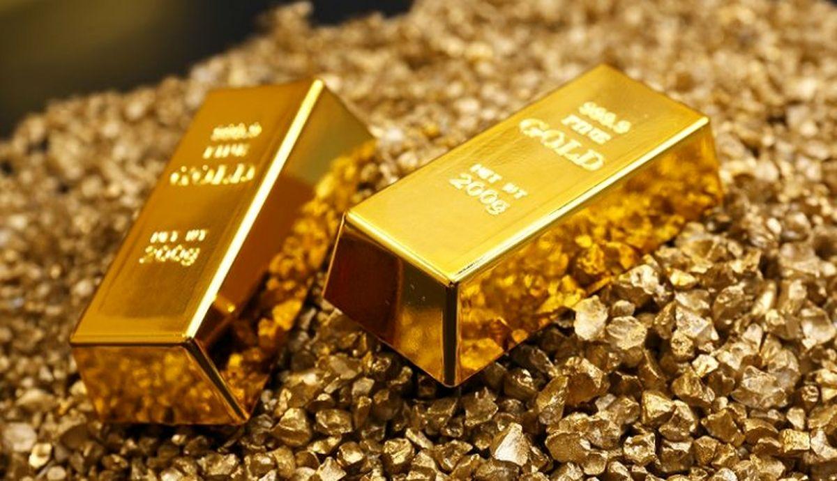 انس جهانی به کانال 1800 دلار بازگشت| قیمت طلا چقدر گران شد؟