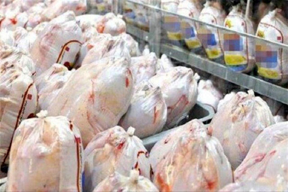 قیمت مرغ تغییر کرد   مرغ کیلویی چند شد؟