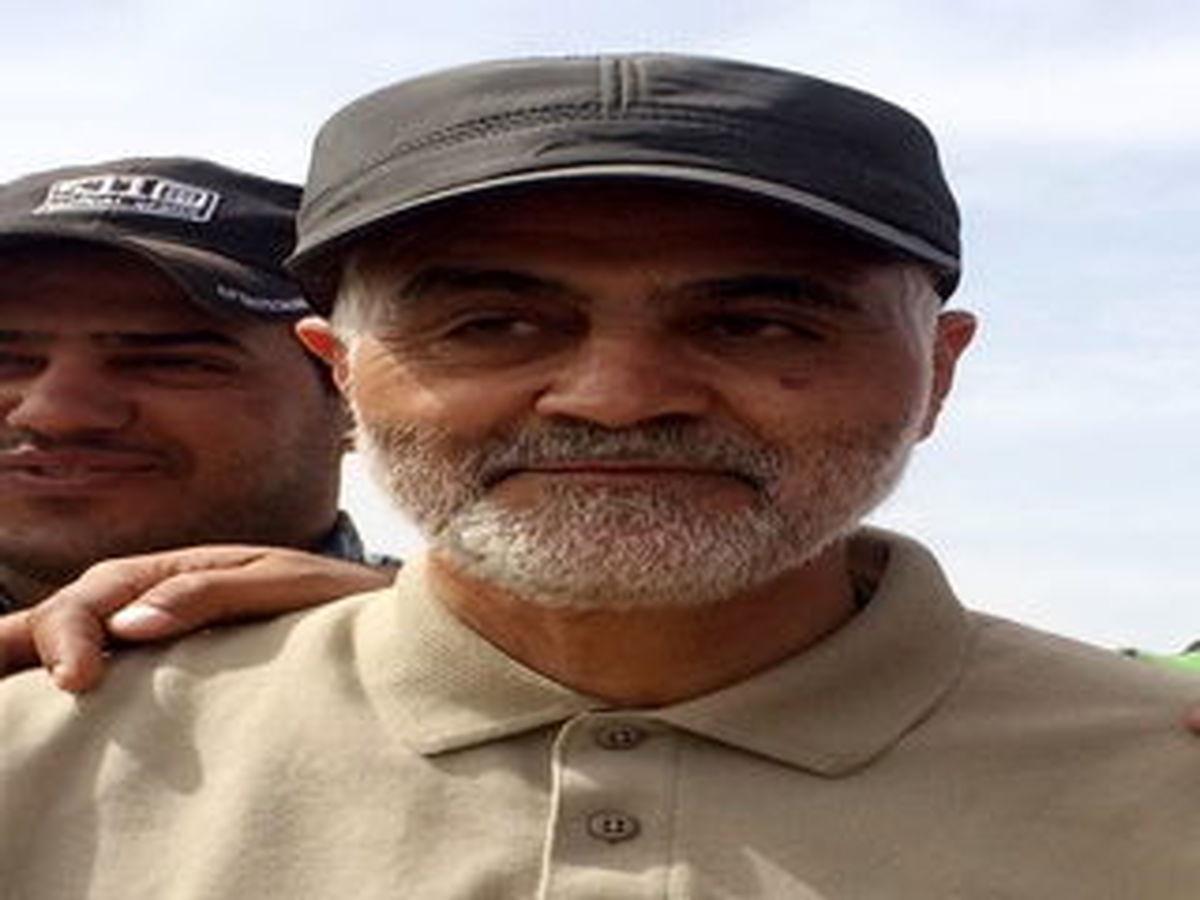 واکنش یگان ویژه کردستان عراق به مشارکت در ترور سردار سلیمانی