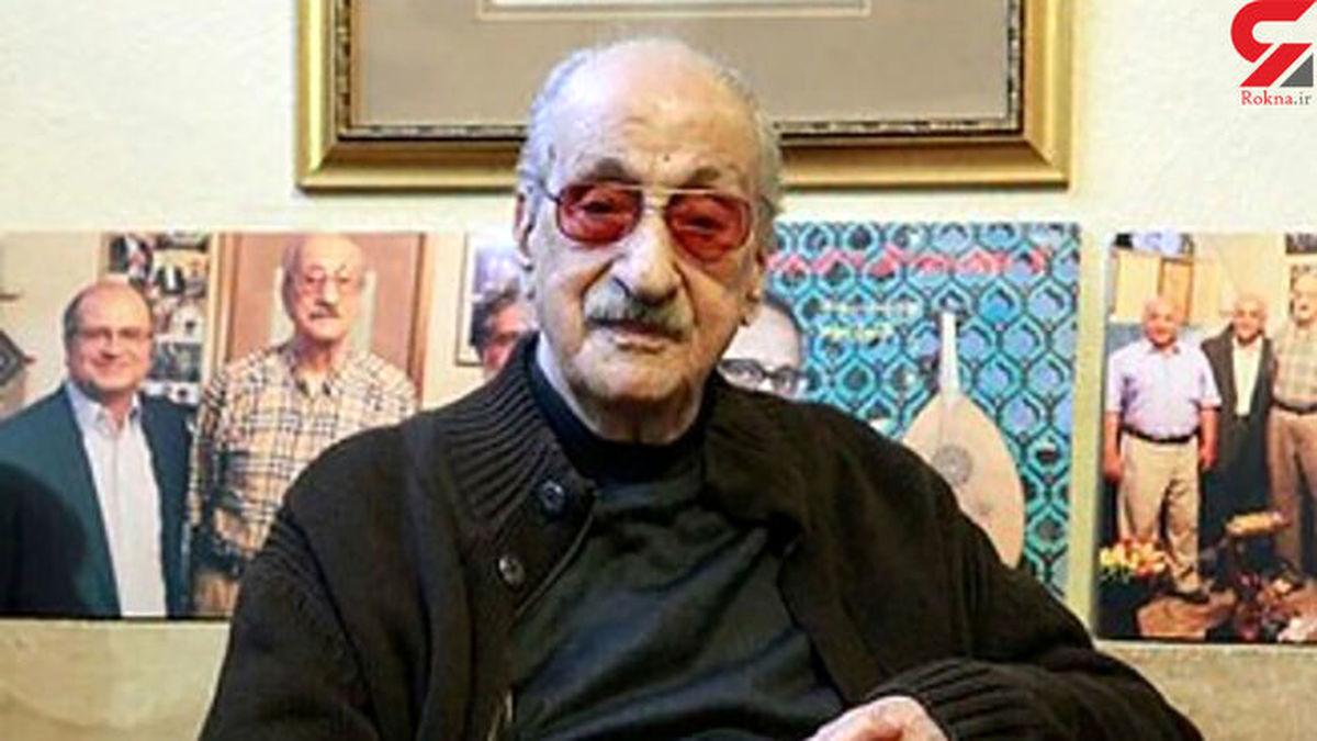 خبرفوری/ خواننده معروف درگذشت