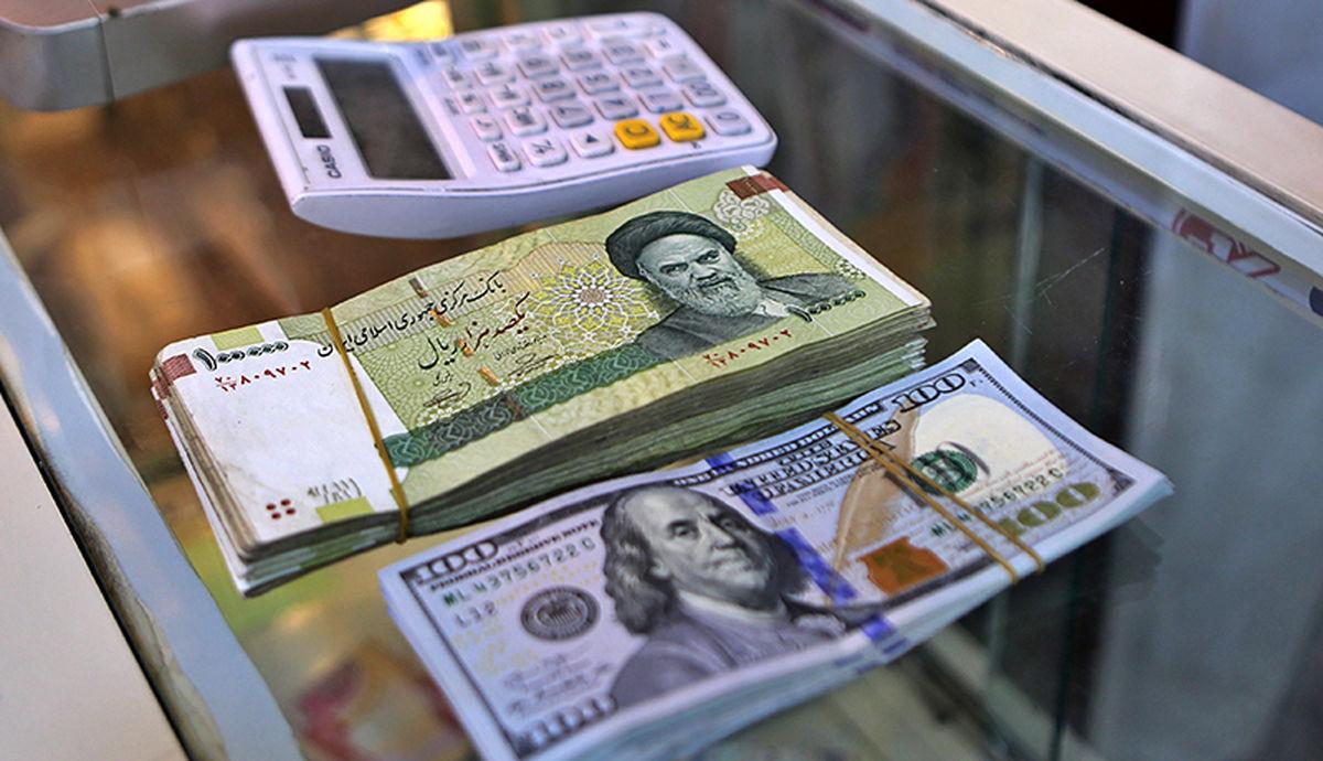 قیمت دلار امروز  28 شهریور چقدر شد؟