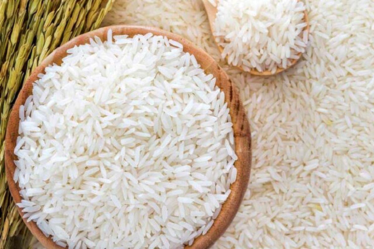 جدیدترین تغییرات قیمت برنج در بازار