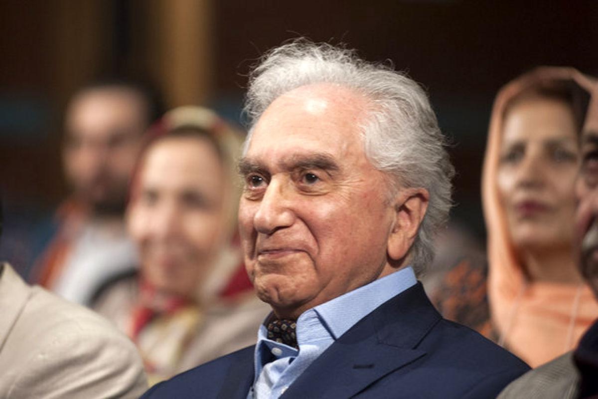 مرد موسیقی ایران هرمز فرهت درگذشت