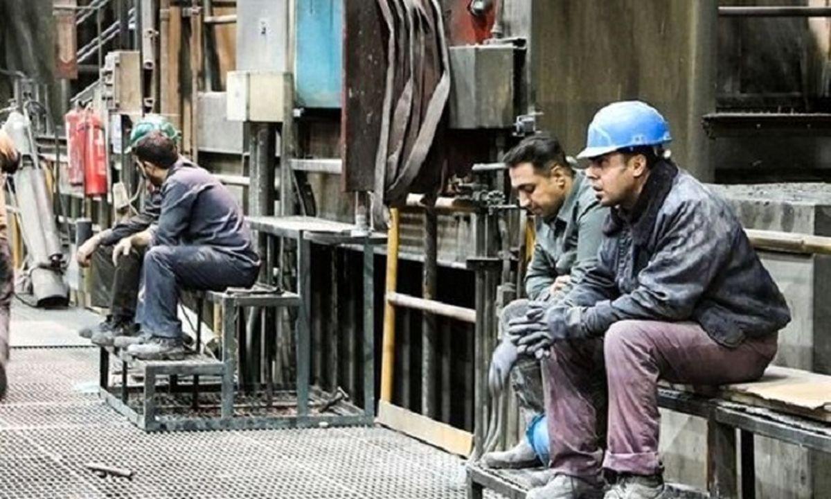 گله کارگران از معیشتشان/ سبد معیشتی کارگران افزایش یافت +جزئیات مهم