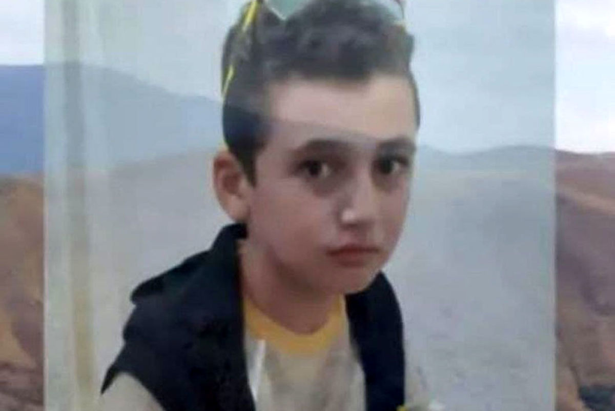 سربریده عرفان در گودال پیدا شد | قتل دلخراش پسربچه 11 ساله