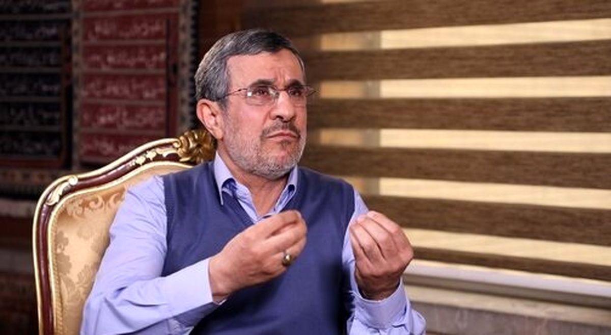 ترفند جنجالی محمود احمدی نژاد برای ورود به انتخابات 1400 حاشیه ساز شد