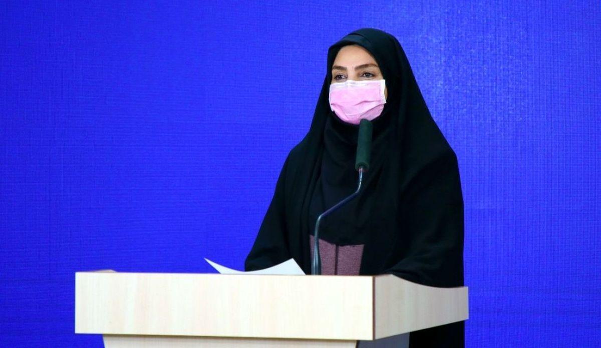 آخرین آمار رسمی کرونا در ایران؛ 98 مبتلا در 24 ساعت گذشته جانباختند