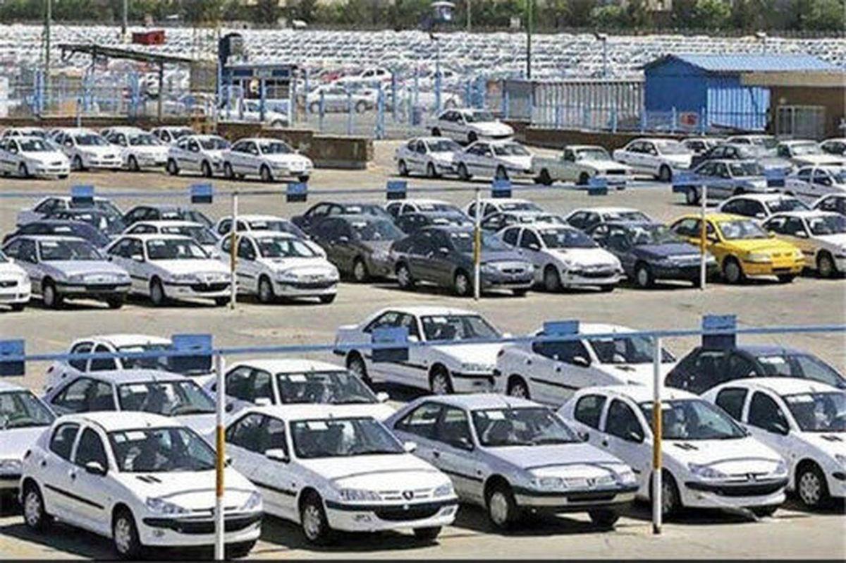 قیمت خودروهای پرفروش تغییر کرد