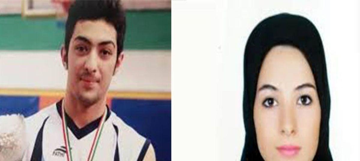 التماس های آرمان به مادر غزاله / حکم آرمان صادر شد؟
