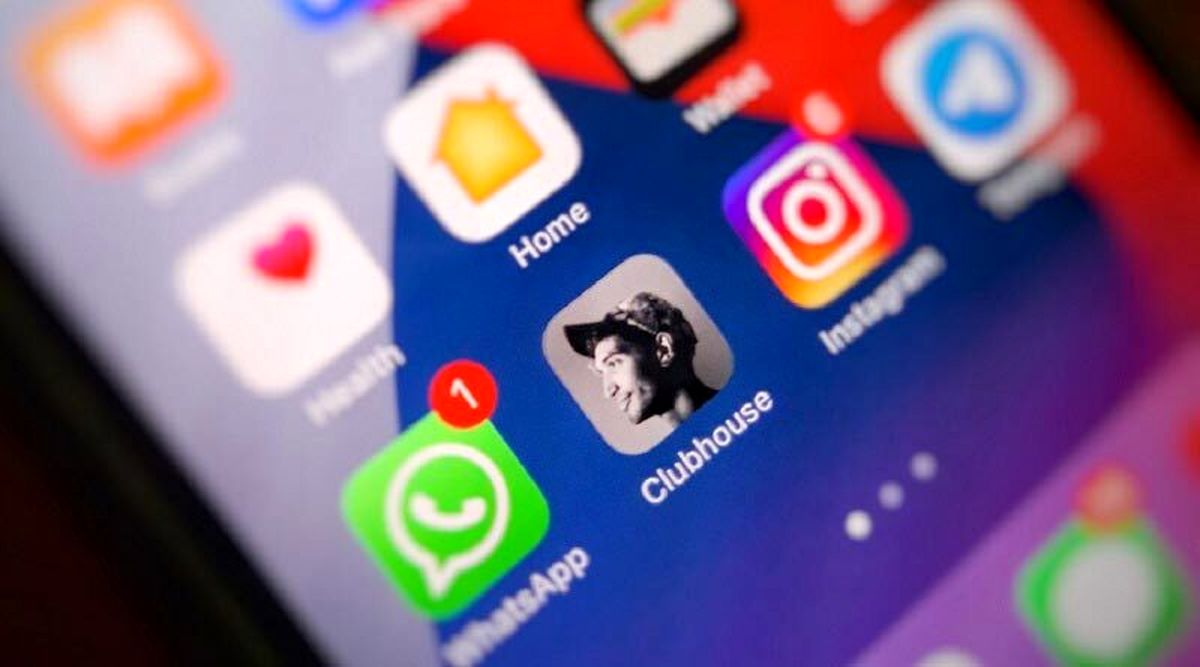 هشدار جدید برای کاربران برنامه کلاب هاوس