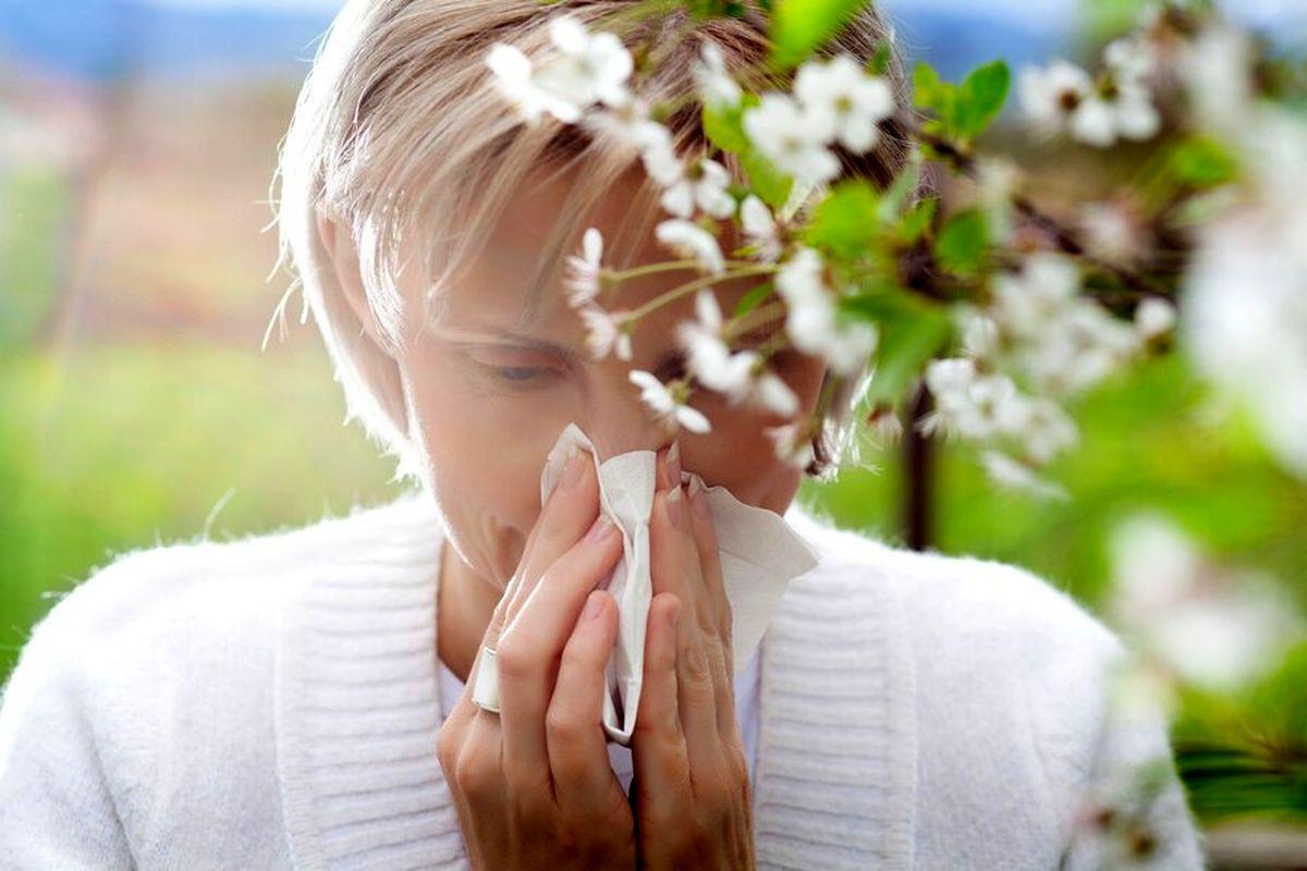 خواراکی هایی که آلرژی را شدید می کنند بشناسید+توضیحات جدید